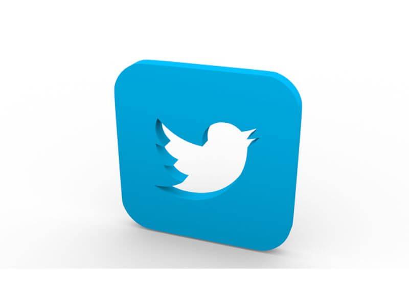 Twitterマーク